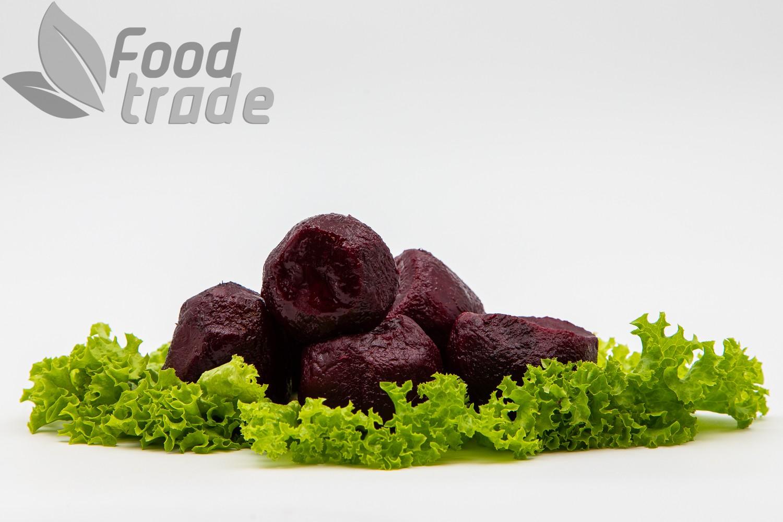 Aurutatud köögiviljad